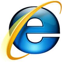 download IE symbol